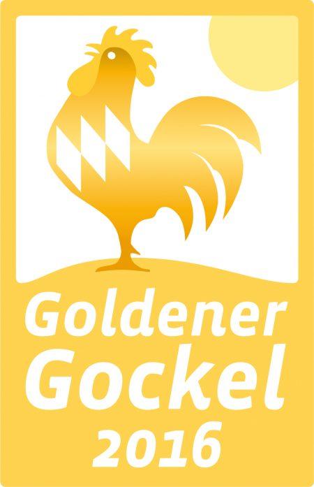 Bauernhofurlaub - Goldener Gockel 2016
